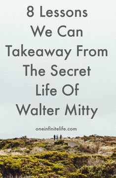 The Secret Life of Walter Mitty is an incredible movie about making the most out of life. It reminds us of what life really is about: Living. This movie can teach us a lot about life Now Quotes, Love Me Quotes, Movie Quotes, Walter Mitty Quotes, Life Of Walter Mitty, Life Lesson Quotes, Life Lessons, Secret Life, The Secret