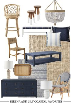 Trends New Design Living Haus, Home And Living, Living Rooms, Living Furniture, Home Furniture, Memorial Day, Most Comfortable Sheets, Dear Lillie, Beach House Decor