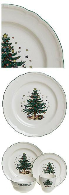 Nikko Plates. Nikko Ceramics Holiday Greetings 4-Piece Dinnerware Place Setting Service for  sc 1 st  Pinterest & Nikko Peachglow Flat Cup u0026 Saucer Set | Nikko Dinnerware | Pinterest ...