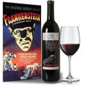 """Movie & Wine Pairing  Francis Coppola Director's Frankenstein Cabernet Sauvignon 2014 California  Frankenstein (1931) SATURDAY, JUNE 3 @ 04:15 PM (ET)  """"The Monster"""" is Boris Karloff's signature film role, and much like a finely crafted bottle of"""