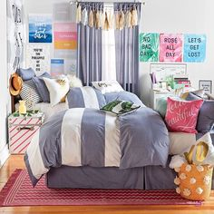 The new classic, the blissful blogger room | dormify.com