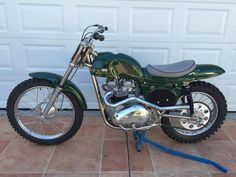 Never started!,1974 Rickman Metisse Mk3 744cc Triumph T140E Frame no. MRD92125 Engine no. T140EDX07468