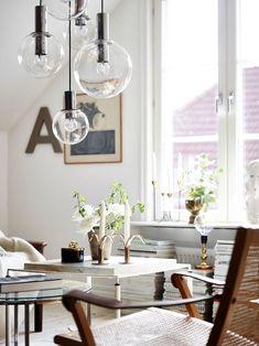 modern meets vintage + houseology giveaway