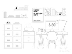 Jooey Ideal Workspace