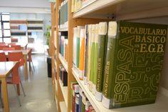 Biblioteca Facultad de Educación