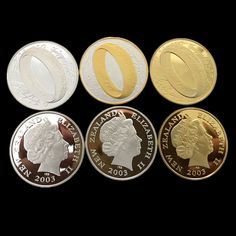 We add New Fensy items  The Lord of the R...  http://www.possto.com/products/the-lord-of-the-ring-coins-set?utm_campaign=social_autopilot&utm_source=pin&utm_medium=pin