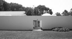 Casa na Quinta do Lago | Eduardo Souto Moura | 1989