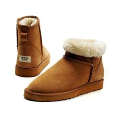 Ugg Men Classic Mini 1002072 Chestnut