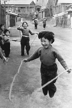 Photo by Yi, Hyeong-rok 1957