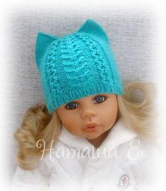 вязание детские шапочки шарфики варежки лучшие изображения 663