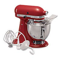 Artisan® Series 5-Quart Tilt-Head Stand Mixer (KSM150PSER) | kitchenaid®