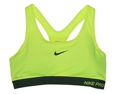 Nike Womens Pro Classic Padded Sports Bra * CHECK OUT @ http://lingerie4everyone.com/store/nike-womens-pro-classic-padded-sports-bra/?a=5095
