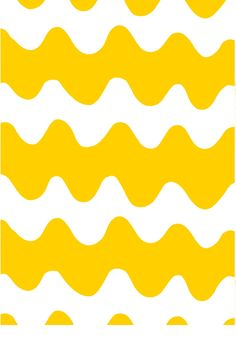 Marimekko Lokki cotton fabric, sold by half yard yellow white, Maija Isola design, Finland Linen Fabric, Cotton Fabric, Make Your Own Pillow, Marimekko Fabric, Small Kitchen Layouts, African Textiles, Fabric Remnants, Illuminated Letters, Helsinki