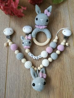 Crochet Projects, Crochet Necklace, Etsy, Sewing Art, Kids Wagon, Craft Gifts, Creative
