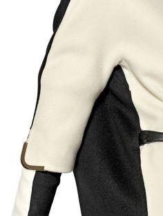Пальто MAURIZIO PECORARO / Пальто и шубы / Своими руками - выкройки, переделка одежды, декор интерьера своими руками - от ВТОРАЯ УЛИЦА