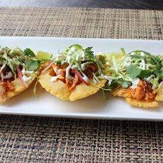 Puffy Taco Shells - Allrecipes.com