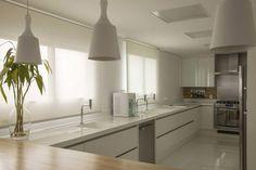Home tour - Constance Zahn Decor, Furniture, House, Interior, Window Shades, Kitchen Decor, Home Decor, Interior Design, Kitchen Design