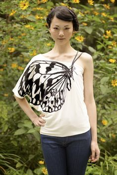 $220 Butterfly top