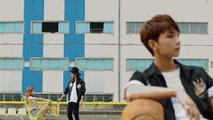 #jisoo #jeonghan #joshua #junghan #지수 #정한 #조슈아 #세븐틴 #seventeen #kpop