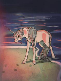 Into the Sea by kuro-rakuen.deviantart.com on @deviantART