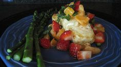 At Home with Vicki Bensinger » Yummy Ojai Pixie Tangerines PLUS 2 Recipes! Orange Popsicle Ice Cream Push-Ups &, Sea Bass with Strawberry Tangerine Salsa.