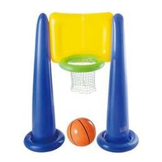 Big Play Jumbo Inflatable Pool Basketball Hoop With Ball, Soccer Goal And Ball Cyo Basketball, Ohio State Basketball, Basketball Shoes For Men, Basketball Skills, Basketball Hoop, Basketball Jersey, Soccer Sports, Pool Rafts, Spa
