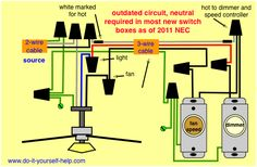 clear electrical wiring diagrams for homes image 7