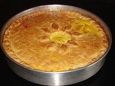 Greek Meat Pie (Kreatopita) Recipe