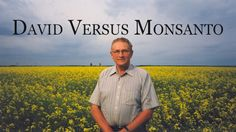 """Nobody has a right to put patents on nature and life!"" - Farmer Who Took on Monsanto 