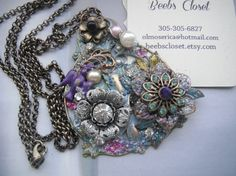 Pretty things for Her by Erica Olmos on Etsy