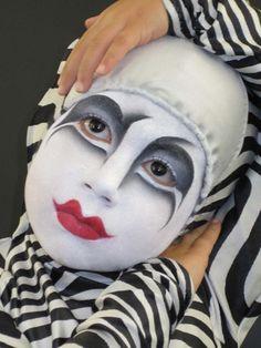 Zebra #CirqueDuSoleil
