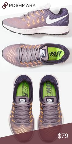 e0891dfae05f Women s Nike Air Zoom Pegasus 33 Running Shoes Score a smooth