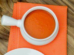 Receita: Sopa de Tomate | Malas e Panelas