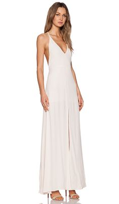 Shop for PFEIFFER Depalmer Dress in Blush at REVOLVE. Free 2-3 day shipping and returns, 30 day price match guarantee.