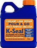K-Seal ST5501 Multi Purpose One Step Permanent Coolant Leak Repair