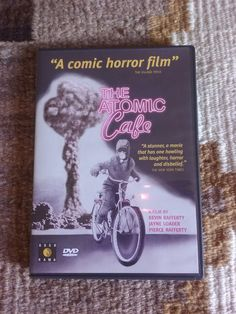 """Armand's Rancho Del Cielo: """"The Atomic Cafe"""" On DVD"""