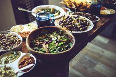 Vegaanihaaste - Vinkkejä monipuolisen ruokavalion koostamiseen