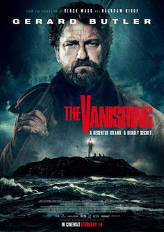 Trailer, clip, images and posters for the psychological thriller THE VANISHING (aka KEEPERS) starring Gerard Butler. Cinema Movies, Indie Movies, Hd Movies, Good Movies To Watch, Great Movies, Gerard Butler Movies, The Vanishing, Movies Worth Watching, Hollywood