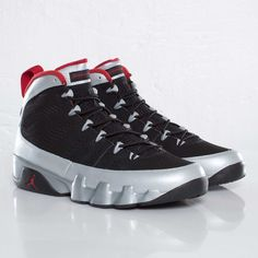 Air Jordan IX - Johnny Kilroy