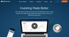 Investing Made Simple: Betterment Review - /search/?q=%23Investment&rs=hashtag /search/?q=%23ETFs&rs=hashtag - http://oddballwealth.com/investing-made-simple-betterment-review/
