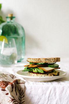 Wholehearted Eats | The Unbelievable Buckwheat Bread | http://www.wholeheartedeats.com