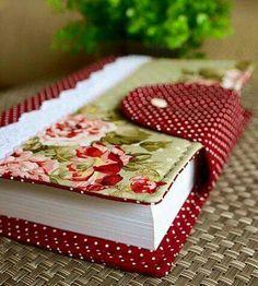 Capa para livro