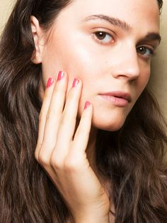 The Only Acne Treatment You'll Ever Need, According to a DIY Expert via @ByrdieBeauty