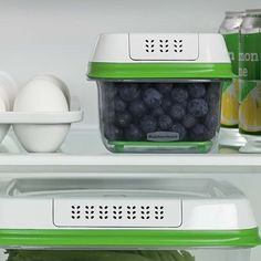 24 Problem-Solving Products You'll Wish You'd Known About Sooner Fruit Storage, Food Storage, Van Life, Problem Solving, Home Remedies, Wish, Life Hacks, Organization, Organizing