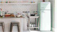 Smeg Kühlschrank Pastelgrün : Besten love of smeg bilder auf smeg kühlschrank
