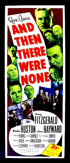 And Then There were None (1946)