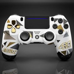 Custom Controlles center is your one stop shop forcustom controllers xbox one Xboxons xboxonex 、custom controllers Playstation pro NINtendo switch psp . We offer cheap custom controllers modifications, offering the most opt Ps4 Controller Custom, Game Controller, Playstation 4 Accessories, Gaming Accessories, Epic Games Fortnite, Games Stop, Control Ps4, Coming Home Outfit Boy, Sword Art Online Yuuki