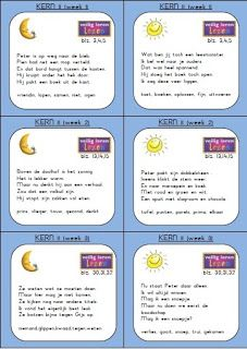 Juf Shanna: Veilig Leren Lezen: Kern: 10-11-12