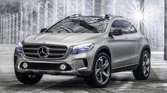 2014 Mercedes Benz Concept