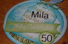 tarjeta 50 cumpleaños